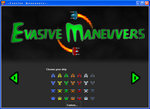 Evasive Maneuvers screenshot